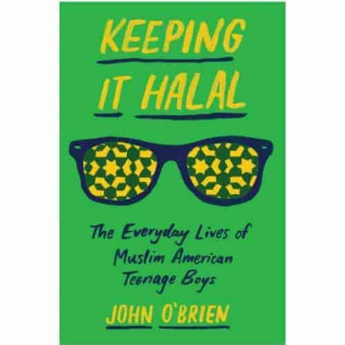 Keeping It Halal by John O'Brien