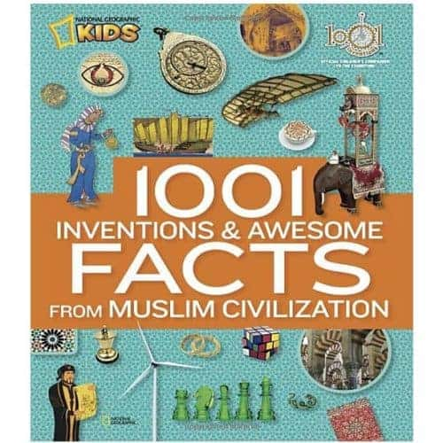 Placeholder 1001 Inventions & Awesome Facts From Muslim Civilization